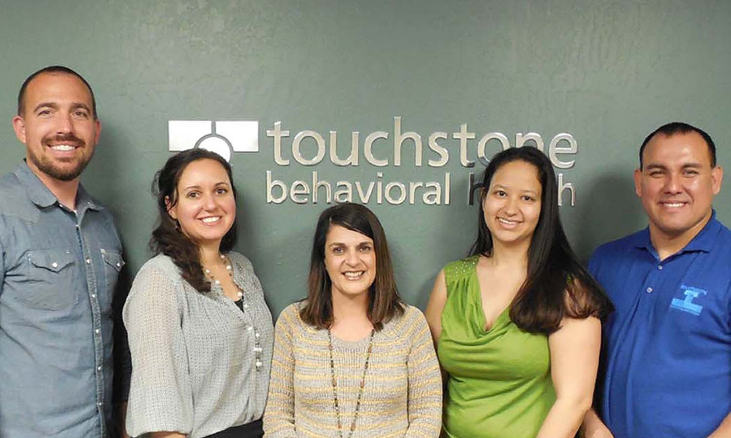 Touchstone Team