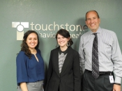 Touchstone Staff